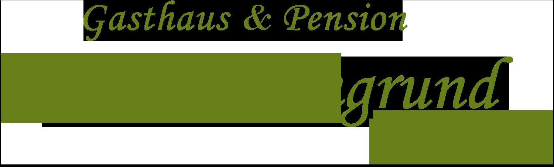 Pension & Gaststätte zum Mühlengrund